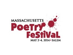 Salamander at the Massachusetts Poetry Festival!