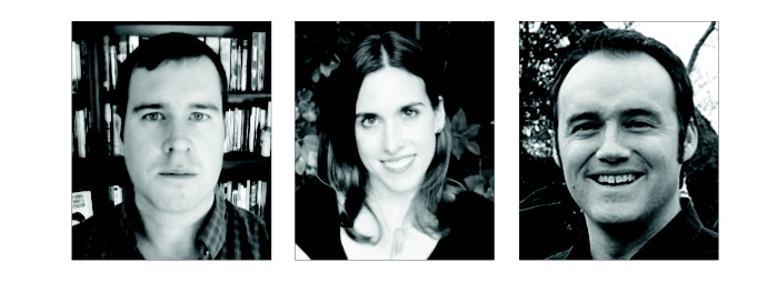 Suffolk Poetry Center Reading 10/29/14