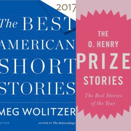 Salamander in O.Henry Prize Stories, Best American Short Stories