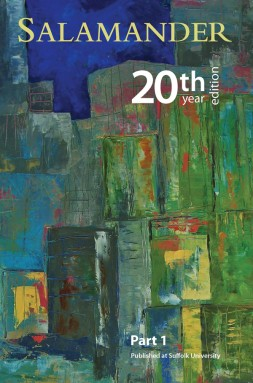 Issue 18.1 Contributors