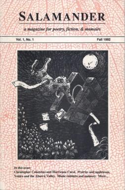 Issue 1.1 Contributors